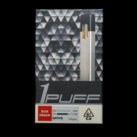 1 PUFF | Featured Products & Details | Weedmaps