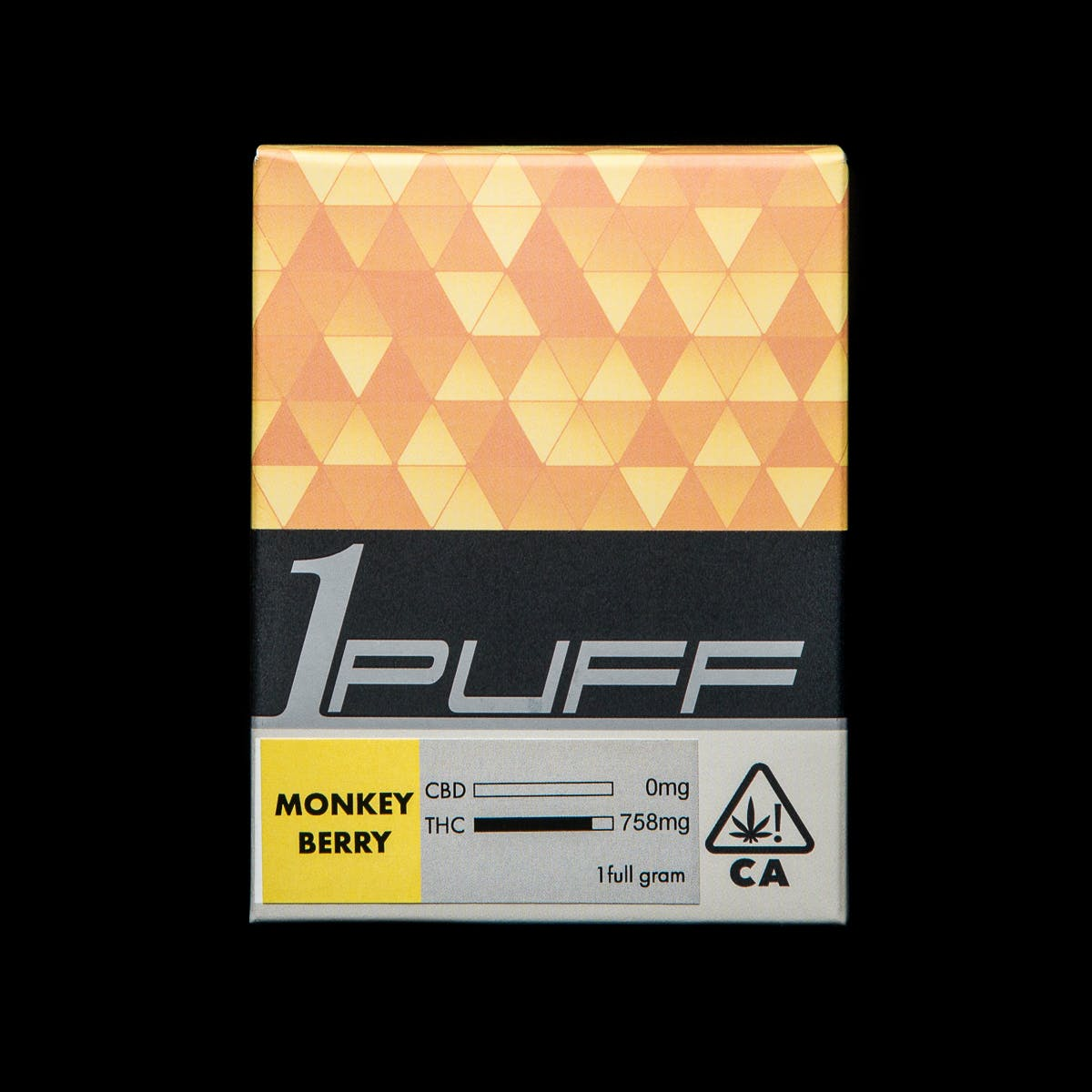 1 PUFF   Featured Products & Details   Weedmaps