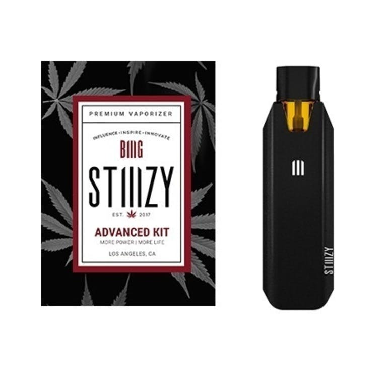 STIIIZY | Featured Products & Details | Weedmaps