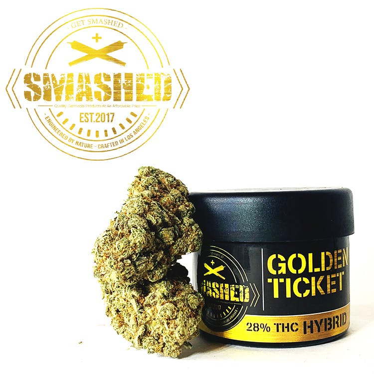 Smashed | Featured Products & Details | Weedmaps
