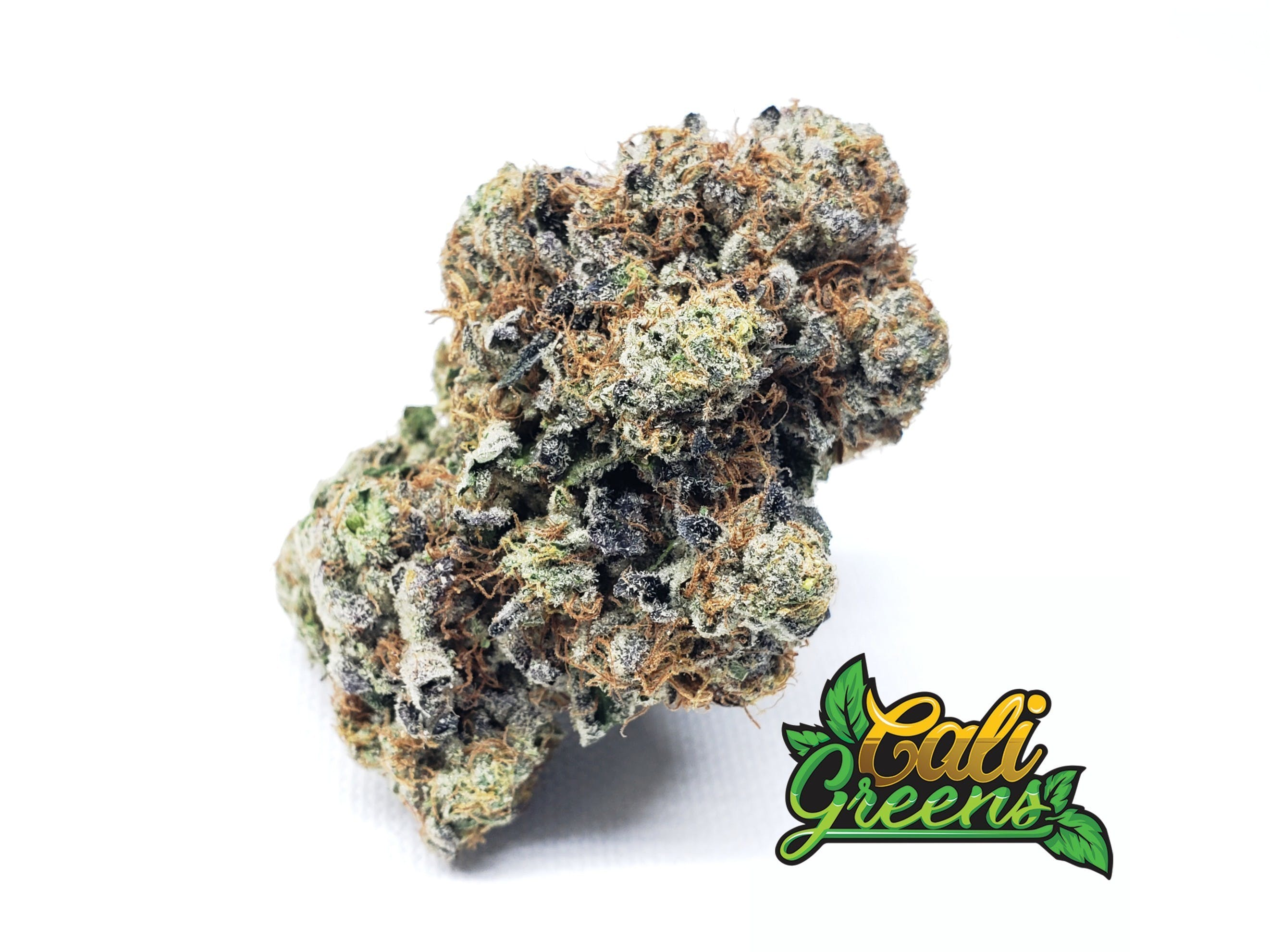 Cali Greens - Gold Label Extracts JUNGLE CAKE 33 9% THC