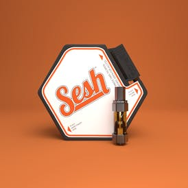 Sesh Cartridge by Craft - OG Kush (500mg)