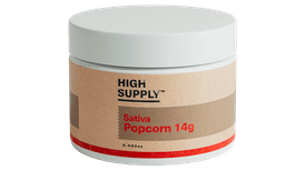 High Supply | Popcorn 14g | Sativa