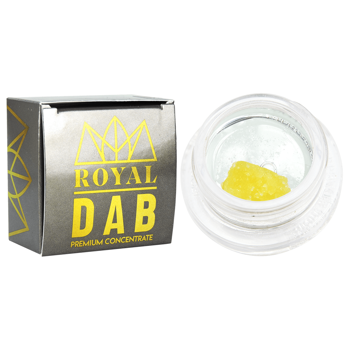 GG4 Live Resin Sugar | OZ ROYAL DAB