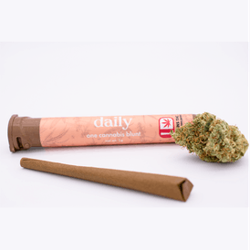 Spark* Co - Daily Blunt