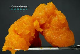 1g Concentrate Grape Grease