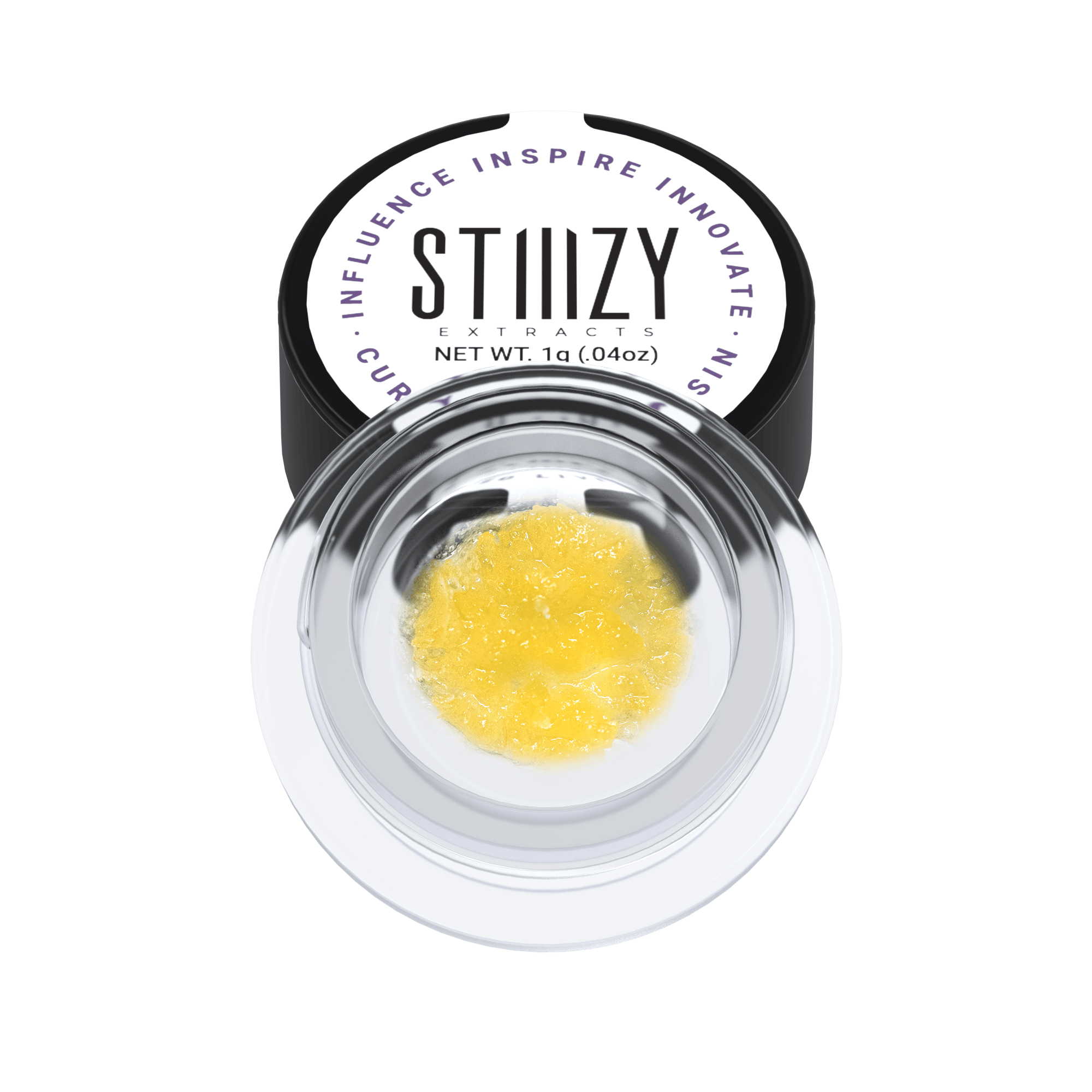 MAC 1 - CURATED LIVE RESIN