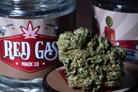 MACK 10's RED GAS