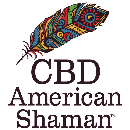 CBD American Shaman - W Lovers Ln