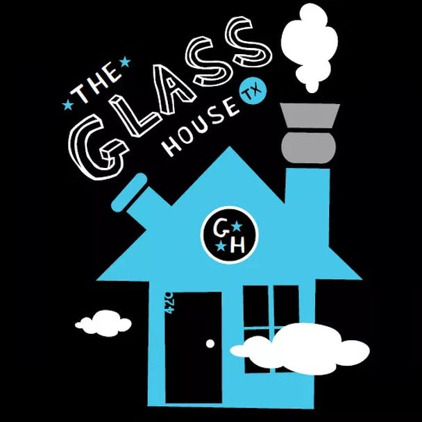 The Glass House TX Lewisville