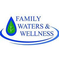 Family Waters and Wellness - CBD