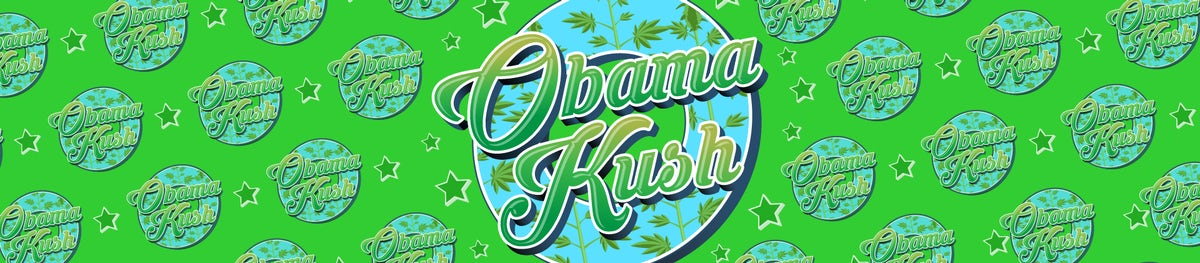Obama Kush Strain Weedmaps Hero Banner