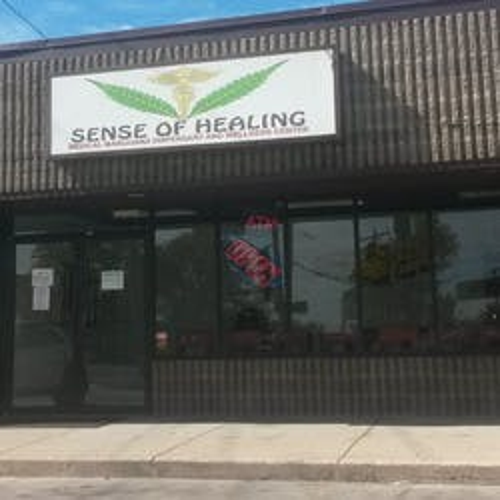 SenseOfHealing