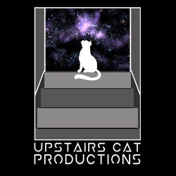 UpstairsCat